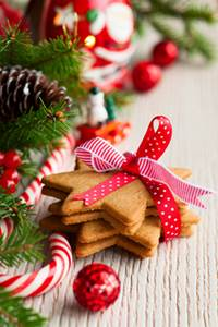 Le Père Noël arrive à Carnac !