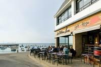 Restaurant Le Bateau Ivre - La Passerelle