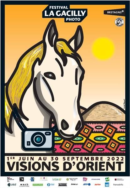 Festival Photo La Gacilly 2021