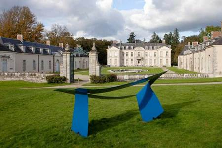 Domaine de Kerguéhennec - Art + architecture + paysage