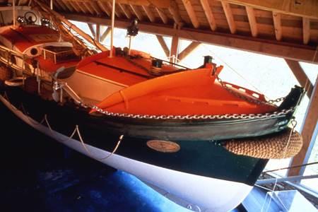Musée de l'Ile de Groix