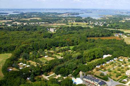Camping Lodge Club de la Presqu'�le de Rhuys