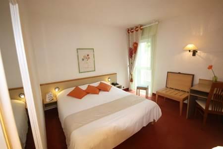 H�tel Brit Hotel Le Branhoc