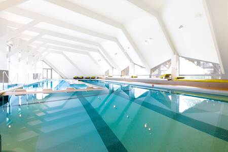 Spa Marin - Carnac Thalasso &spa resort