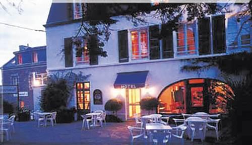 Restaurant La Marine