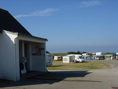 Camping Municipal de Kern�