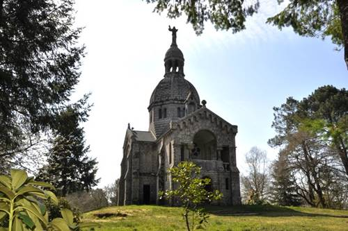 Chapelle-SacreCoeur-Berne-Pays-Roi-Morvan-Morbihan-Bretagne-Sud © OTPRM