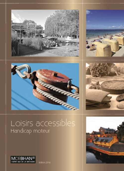 Loisirs accessibles handicap moteur