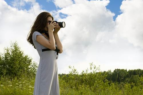 Concours photo - Objectif Limerzel