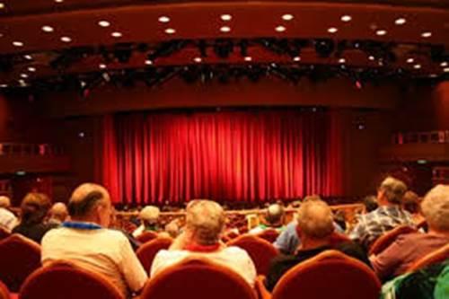 Théâtre Le Nouvel Horizon