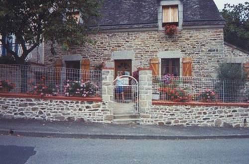 Clévacances - Chambre d'hôtes 56CH0058