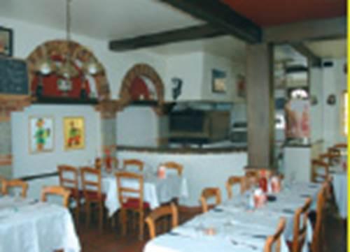 Pizzeria-Trattoria-Sardegna-Groix-Lorient-Morbihan-Bretagne-Sud © Pizzeria Trattoria La Sardegna