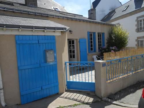 Belz Immobilier - Etel - Ref 1417