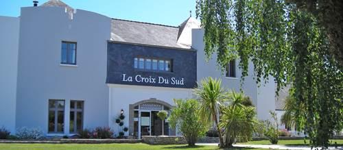 Hôtel La Croix du Sud