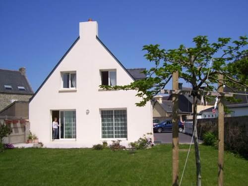 Belz Immobilier - Gâvres - Ref 755