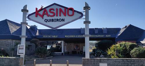 Casino de Quiberon