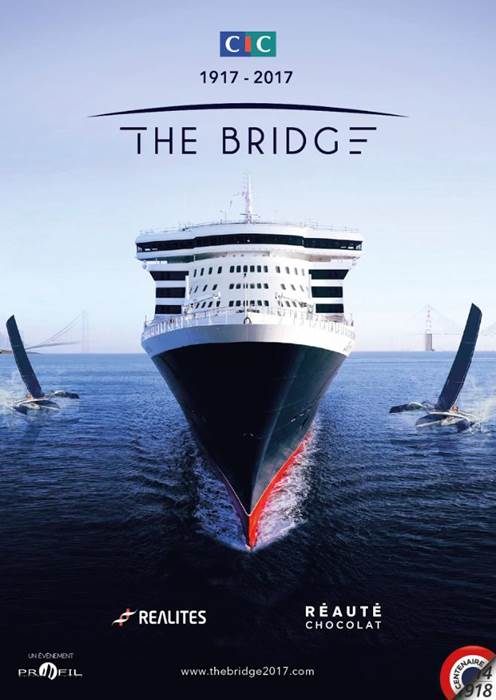 The Bridge 2017, La Traversée du siècle