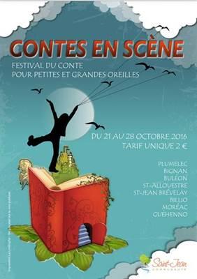Festival Contes en Scène 2016