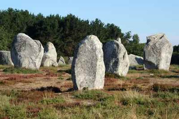 Alignements-m�galithiques-Carnac