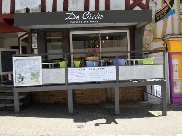 Restaurant- Da-Ciccio-Vannes-Golfe-du-Morbihan ©