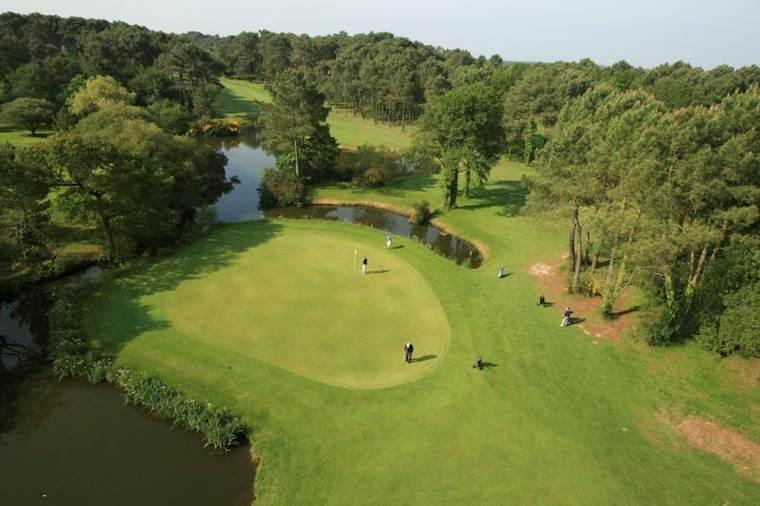 Loisirs-Golf-Auray-Morbihan-Bretagne-Sud ©