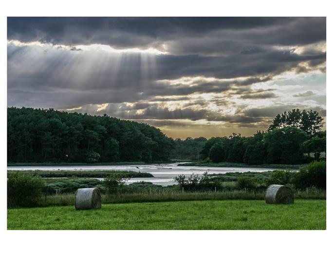 Crêperie-de-Keroyal-Plougoumelen-Golfe-du-Morbihan-Bretagne sud © Crêperie de Keroyal