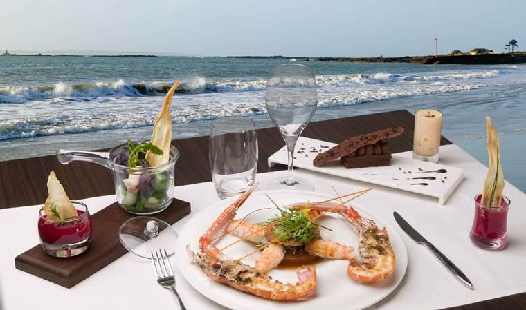 Restaurant-Lorient-Morbihan-Bretagne-Sud © Les Mouettes