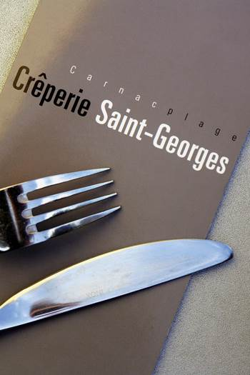 Crêperie St Georges-Carnac-Morbihan-Bretagne Sud © Crêperie St Georges