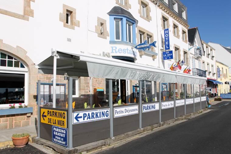 Restaurant le Turbotin - Quiberon - Morbihan - Bretagne Sud ©