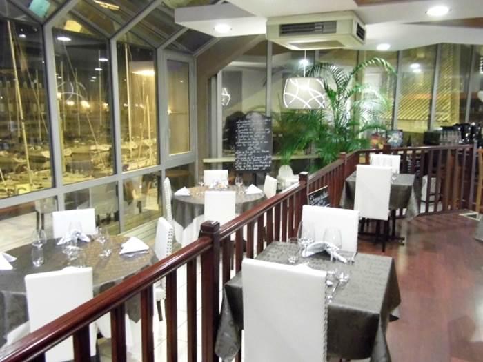 restaurant-Laquarium-Lorient-Groix-Lorient-Morbihan-Bretagne-sud © Restaurant L'Aquarium