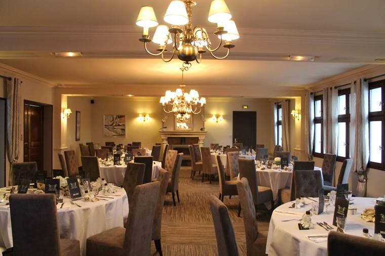 Restaurant-La-Croix-du-Sud-Le-Tour-du-Parc-Presqu'île-de-Rhuys-Golfe-du-Morbihan-Bretagne sud © La Croix du Sud
