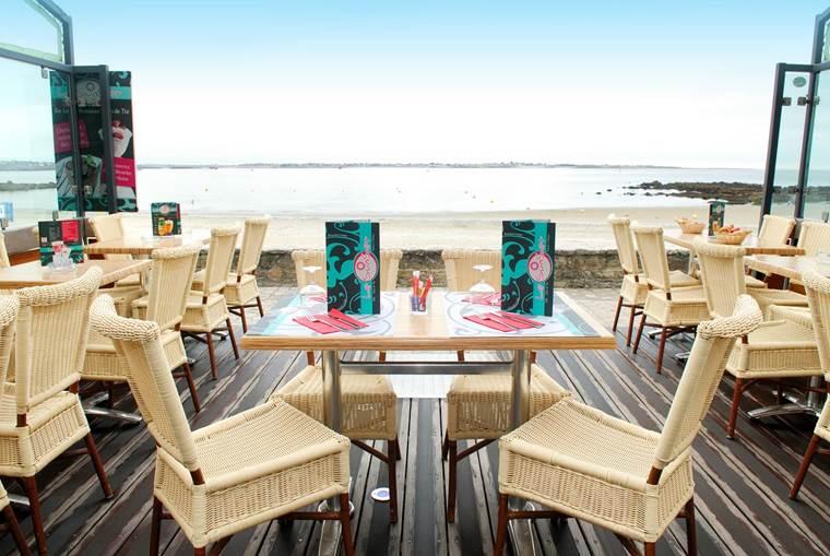 Restaurant-Larmor-Plage-Groix-Lorient-Morbihan-Bretagne-Sud © Sunset