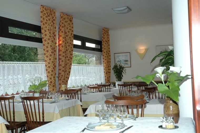 Restaurant Les Voyageurs © Restaurant Les Voyageurs