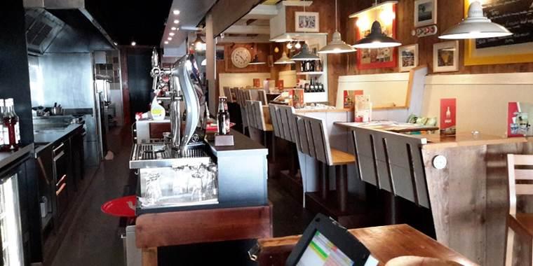 Restaurant Le Bistrot du Port - Quiberon © Anne Roquet