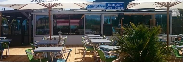 principale - cote mer des lavandieres damgan - restaurant ©