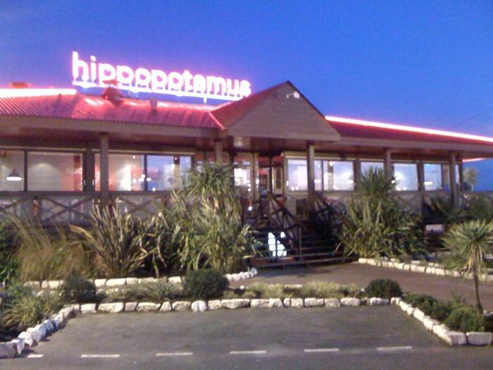 restaurant-Lanester-Lorient-Morbihan-Bretagne-sud © Hippopotamus