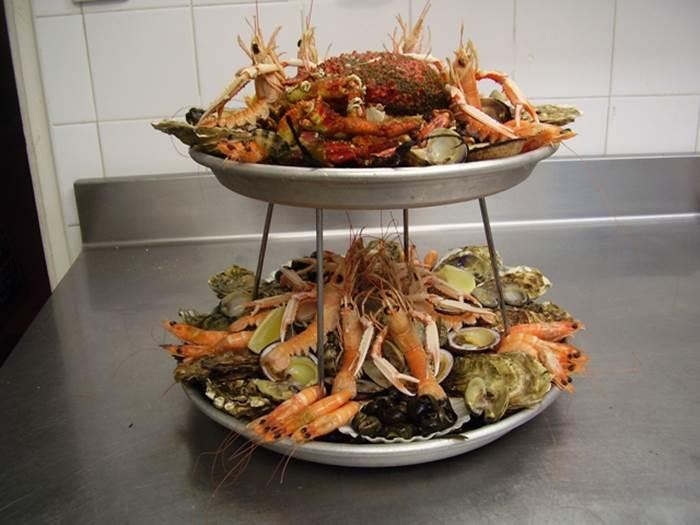 Restaurant-au-petit-écailler-Ploemeur-Groix-Lorient-Morbihan-Bretagne-Sud © Au Petit Ecailler