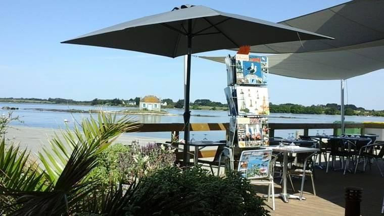 Bretagne Sud-Morbihan- Restaurant les Algues Marines ©