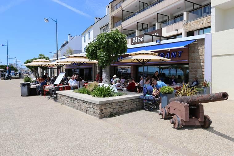 Le Corsaire-Quiberon-Morbihan-Bretagne Sud © Le Corsaire-Quiberon-Morbihan-Bretagne Sud