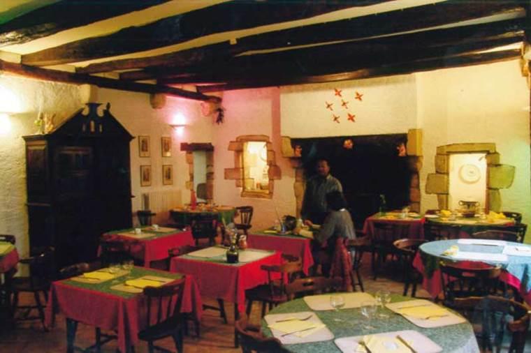 Restaurant-La-Paella-vannes-morbihan-bretagne-sud ©