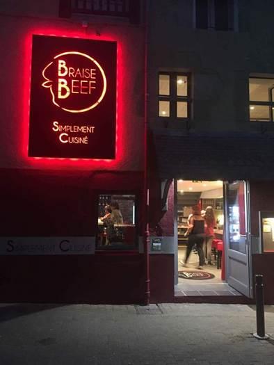 Restaurant Braise Beef-Vannes-Morbihan Bretagne Sud ©
