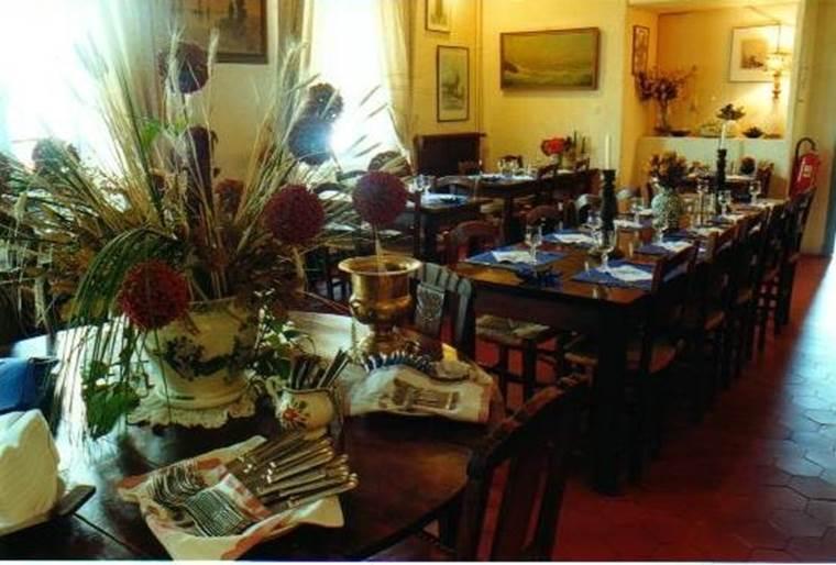 restaurant-auberge-du-pecheur-Groix-Lorient-Morbihan-Bretagne-sud © auberge du pecheur