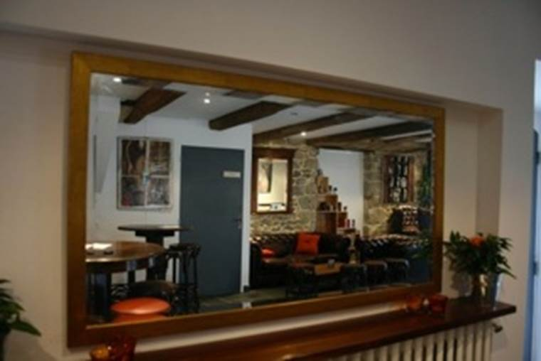 Le contretemps Bar Restaurant Auray © OTAC