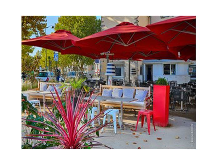 Restaurant-Atlantique-Vannes-Golfe-du-Morbihan-Bretagne sud © L'Atlantique