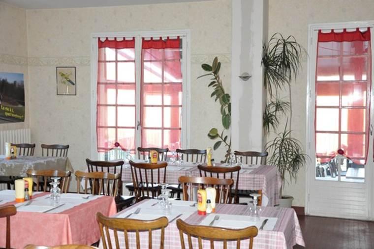 Hotel-Restaurant-TyBlomen-LeFaouet-Pays-Roi-Morvan-Morbihan-Bretagne-Sud © OTPRM