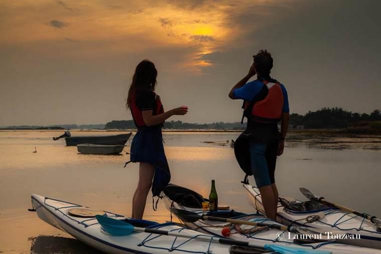 El & O Kayak de Mer ©