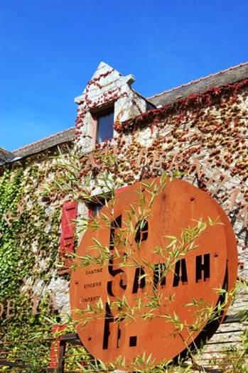 le sarahB-Morbihan-Bretagne-Sud © OT Pays de la Roche Bernard