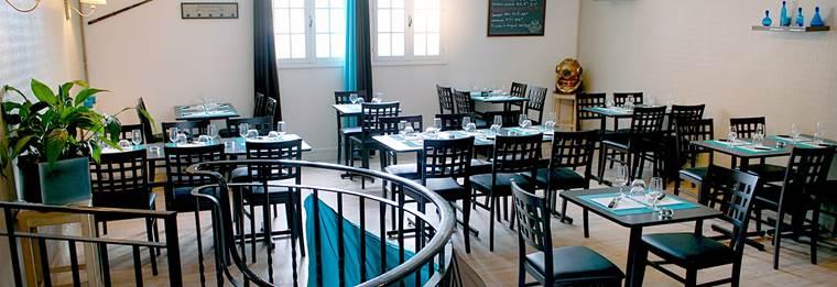Restaurant le bistrot gourmand-Muzillac-Tourisme arc sud bretagne ©