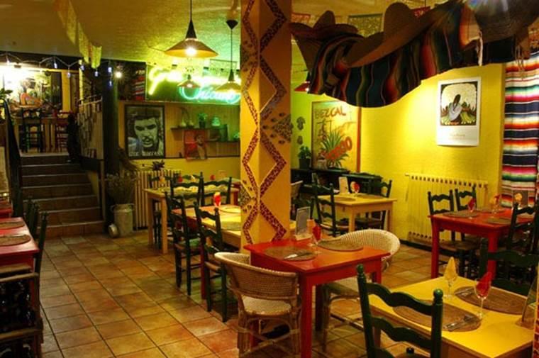 Restaurant-Chicanos-TexMex-Groix-Lorient-Morbihan-Bretagne-sud © Chicanos Tex-Mex