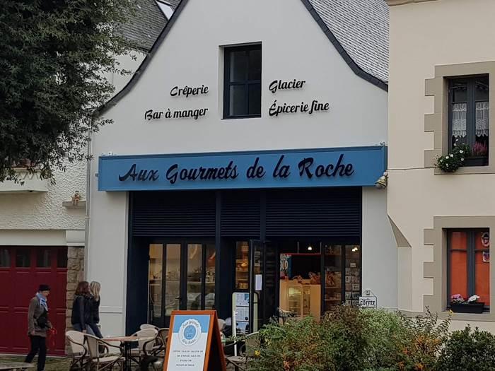 Aux-Gourmets-de-la-roche-Morbihan-bretagne-Sud ©